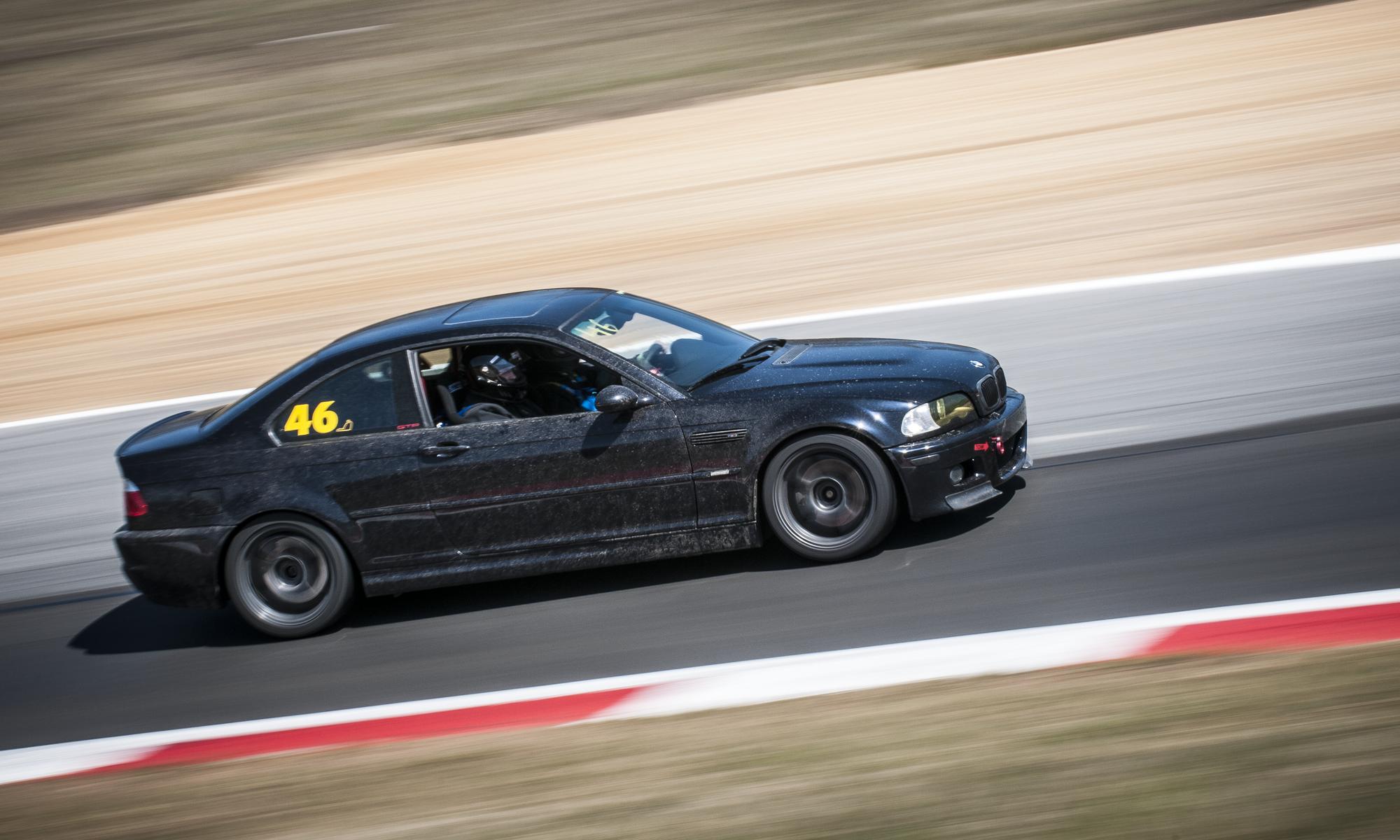 GTP   GT Performance